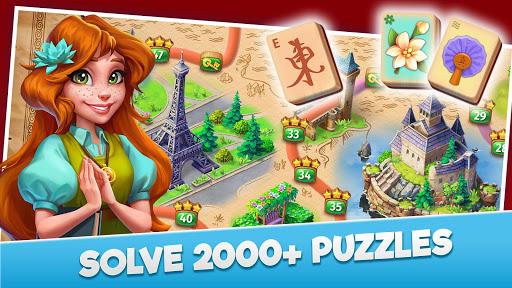 Mahjong Journey: A Tile Match Adventure Quest  screenshots 13