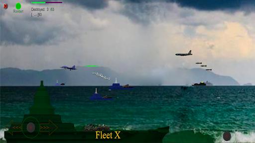 air force screenshot 1