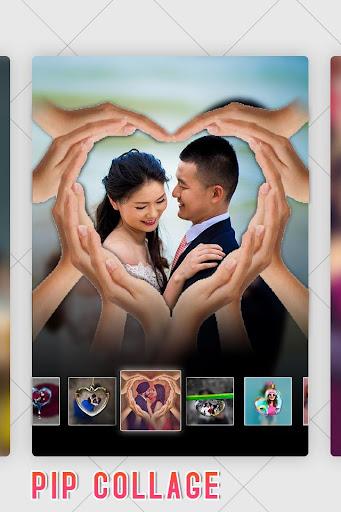 PIP Camera Apkfinish screenshots 5