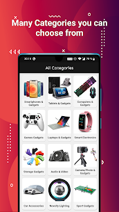 ALi Gadgets – Geek gadgets deals from AliExpress 3