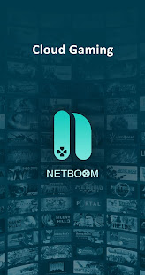 Netboom - ud83cudfaePlay PC games on Mobile 1.2.7.0 Screenshots 13