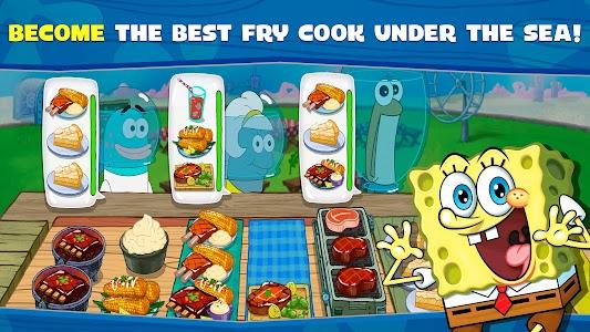 SpongeBob: Krusty Cook-Off 4.3.1 (Mod Gems)