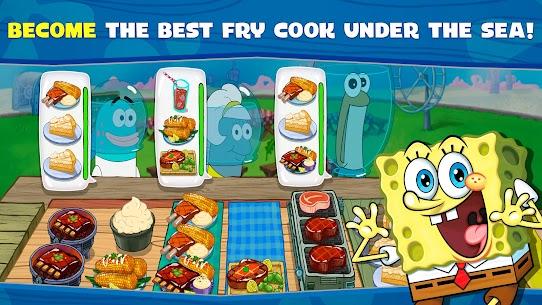 SpongeBob v1.0.29 Mod APK 1