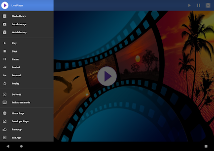 Live Player Pro APK 5