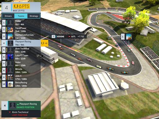Motorsport Manager Online screenshots 10