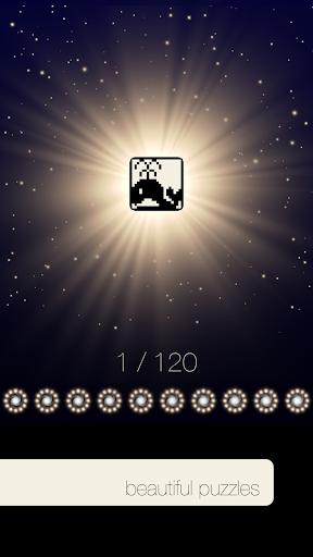 Picross galaxy 2 - Thema Nonogram screenshots 4