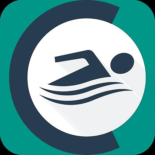 Commit Swimming icon