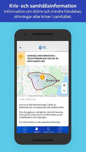 SOS Alarm modavailable screenshots 4