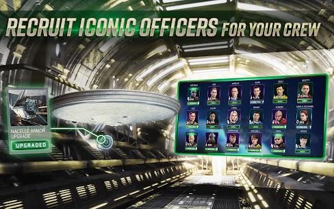 Star Trek™ Fleet Command Full Apk İndir 4