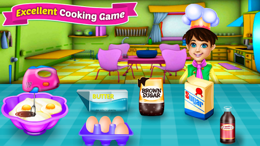 Baking Cupcakes - Cooking Game  Screenshots 15