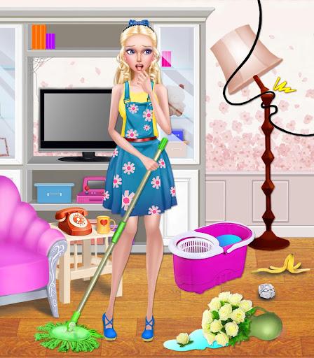 Fashion Doll - House Cleaning 1.6 screenshots 7