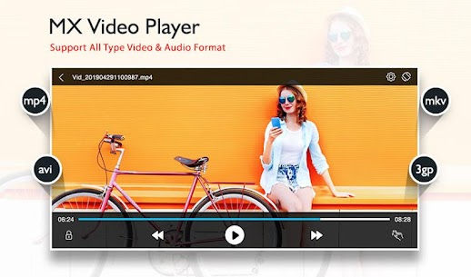 SAX Video Player – App Download | All Format HD Video Player 2021 2