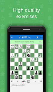 Mate in 1 (Chess Puzzles) 1