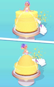 Icing On The Dress For Android (MOD, Unlimited Money) 1