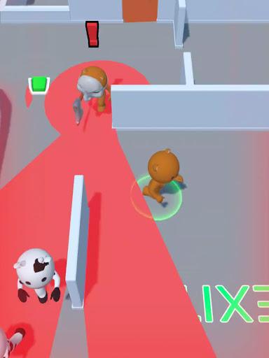 No One Escape  Screenshots 12