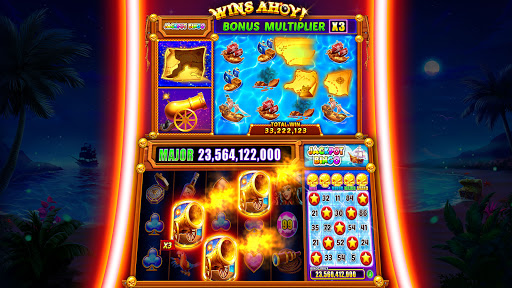 Lotsa Slots - Free Vegas Casino Slot Machines 3.95 screenshots 5