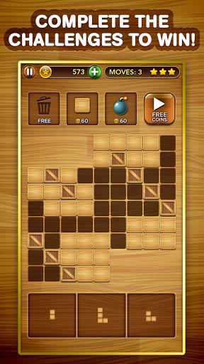 Best Blocks - Free Block Puzzle Games 1.101 screenshots 4
