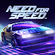 ニード・フォー・スピード ノーリミットレーシング