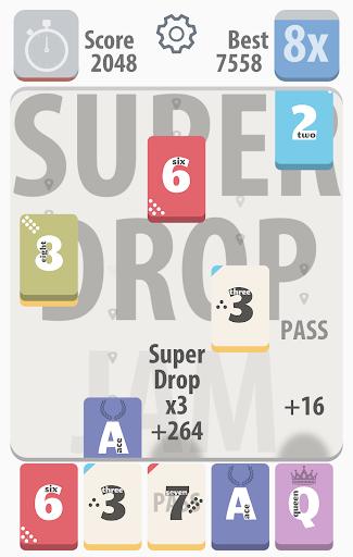 super drop jam screenshot 2
