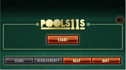 pools11s screenshot 1