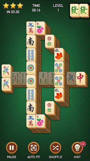 Mahjong modavailable screenshots 5