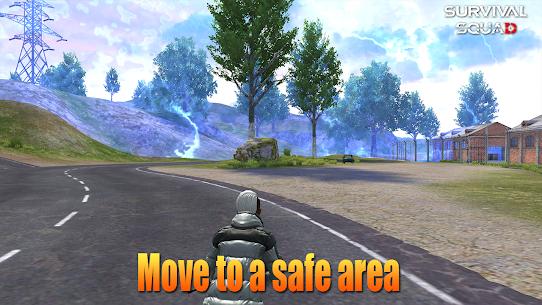 Survival Squad:  Commando Mission Mod Apk 1.0.10 (Unlimited Money) 5