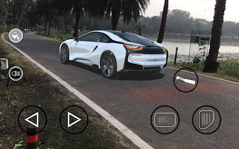 AR Real Driving – Augmented Reality Car Simulator 10
