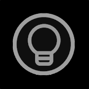 Pure Flashlight - Super Bright LED (No ads)