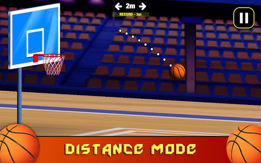 Basketball Shooting  screenshots 6