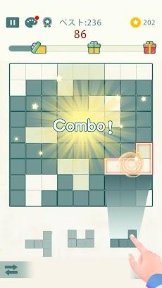 ナンプレキューブ – ブロック消しの脳トレゲーム・人気無料の暇つぶしゲームのおすすめ画像1