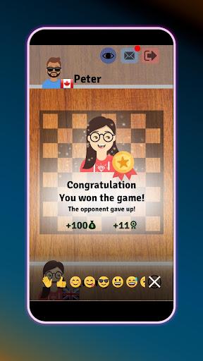 Checkers - Free Online Boardgame 1.111 screenshots 4
