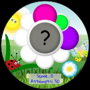 Simon Flower Wear OS Game MOD APK v1.9 (Unlimited Money) 5