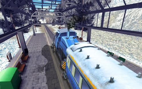 Train Simulator Uphill 2020 2.1 Screenshots 5