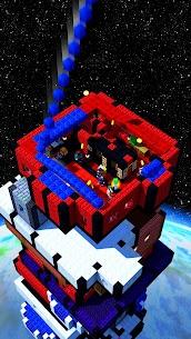 Tower Craft – Block Building Apk 5