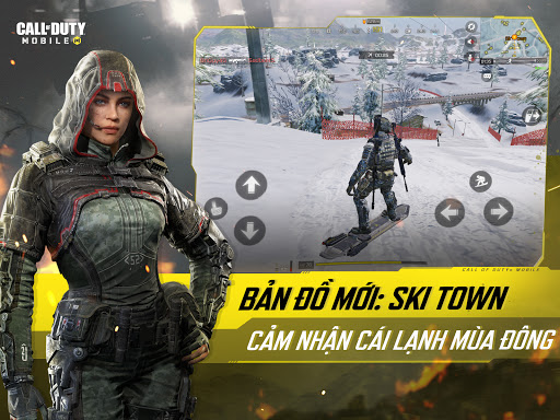 Call Of Duty: Mobile VN 1.8.17 screenshots 14