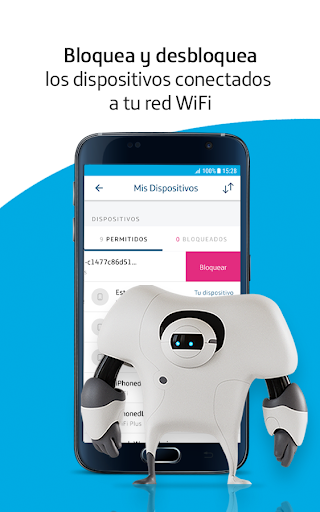 Movistar Smart WiFi  Screenshots 3