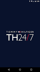 Tommy Hilfiger TH24/7  For Pc   How To Install (Windows & Mac) 1