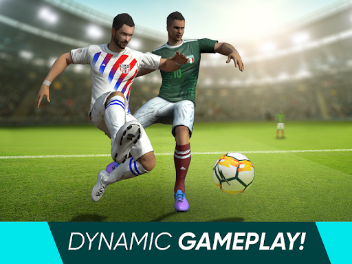 Soccer Cup 2021: Free Football Games Apkfinish screenshots 18