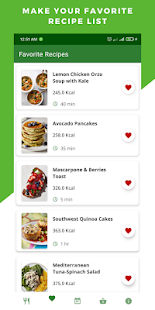 Anti Inflammatory Diet Recipes: Healthy Diet Meals