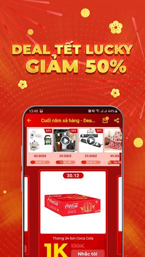 Sendo: Chu1ee3 Tu1ebft Sale To 4.0.44 Screenshots 4