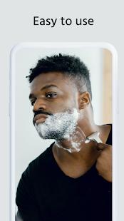 Beauty Mirror - Light Mirror & Makeup Mirror App  Screenshots 4
