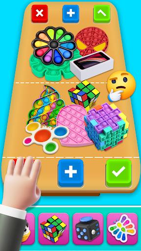Fidget Trading pop it: Calming Game & Satisfying 1.5 screenshots 23