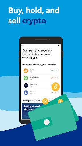 PayPal Mobile Cash: Send and Request Money Fast apktram screenshots 3