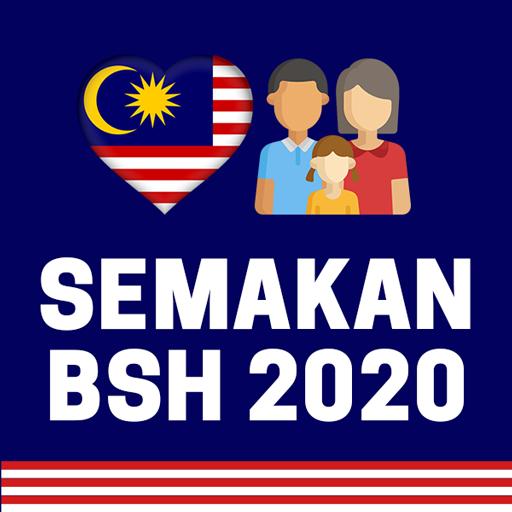 Semakan Info Bsh Bantuan Sara Hidup Malaysia Aplikacije Na Google Playu
