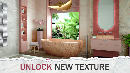 Dream Home: Design & Makeover android2mod screenshots 7