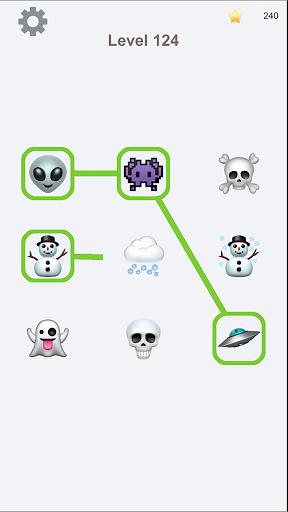 Emoji Match Puzzle screenshot 5