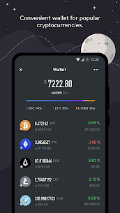 Mixin – Crypto Wallet & Private Messenger 2