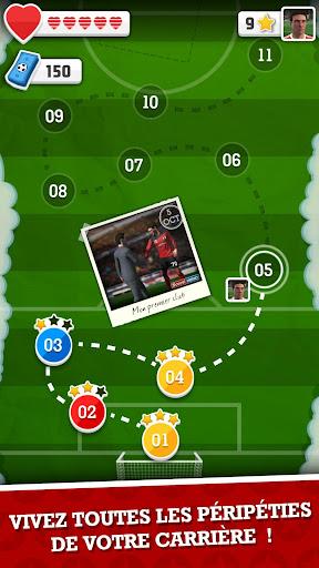 Score! Hero screenshots apk mod 4