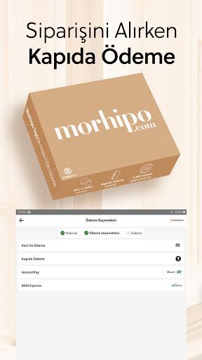Morhipo 7.1.6 Screenshots 15