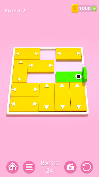 Puzzledom - classic puzzles all in one screenshot 3